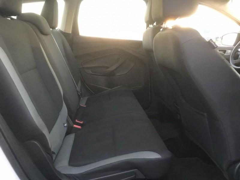 Ford Escape S 2.5L I-4 2016 price $13,993