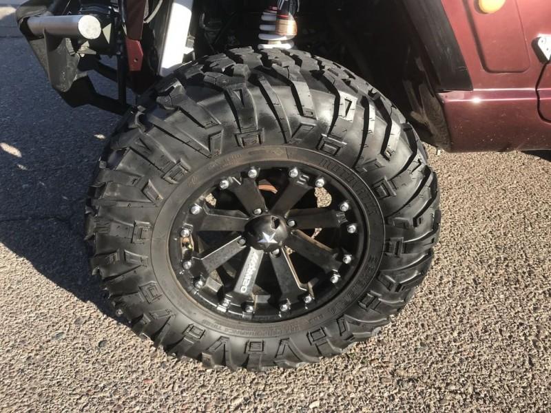 Rebel West Powersports Rebel R2X 2017 price $13,495