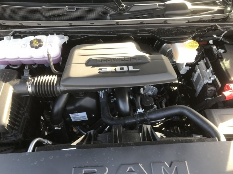 RAM LIMITED ECO DIESEL 1500 4X4 2021 price Call for Pricing.
