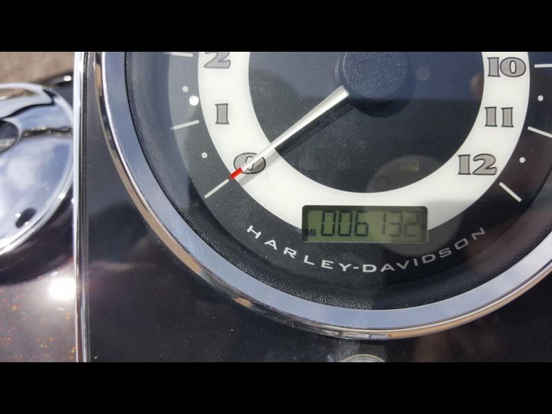 Harley-Davidson FLSTN - Softail Deluxe 2011 price
