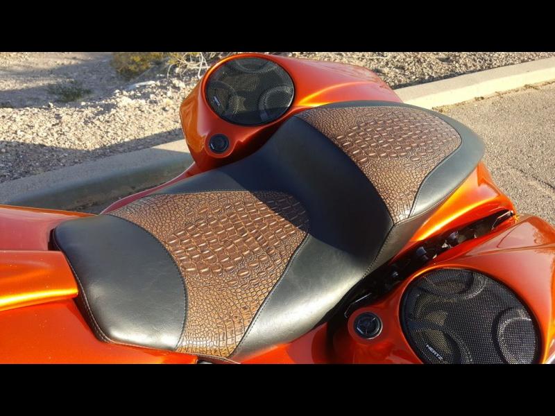 Harley-Davidson FLHTC - Electra Glide Classic 2012 price