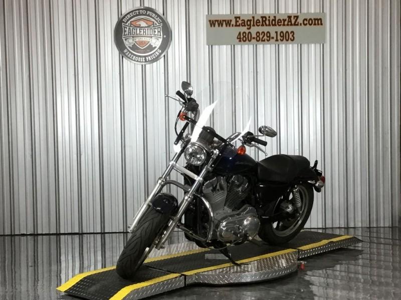 Harley-Davidson XL883L - Sportster SuperLow 2013 price