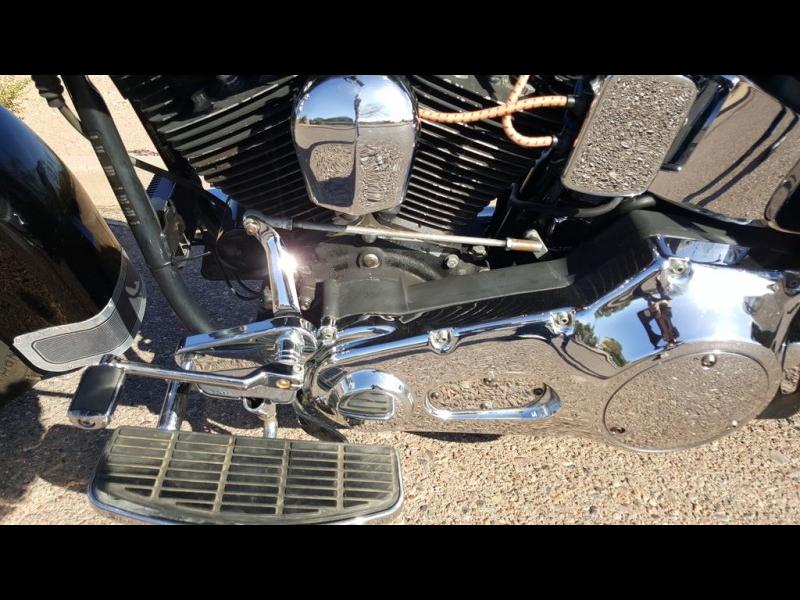 Harley-Davidson FLSTC - Heritage Softail Classic 1992 price $5,999