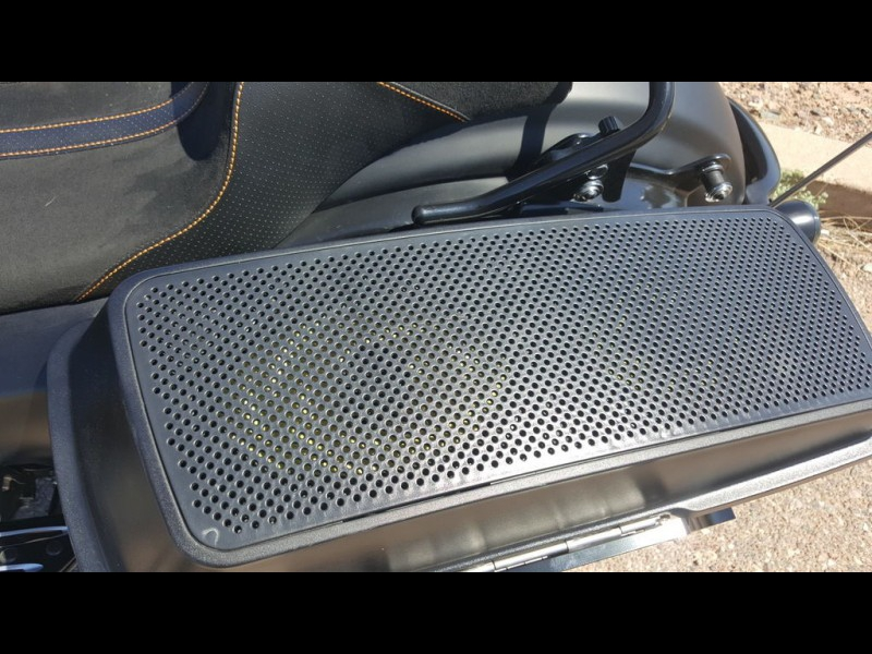 Harley-Davidson FLTR - Road Glide 2009 price $25,999