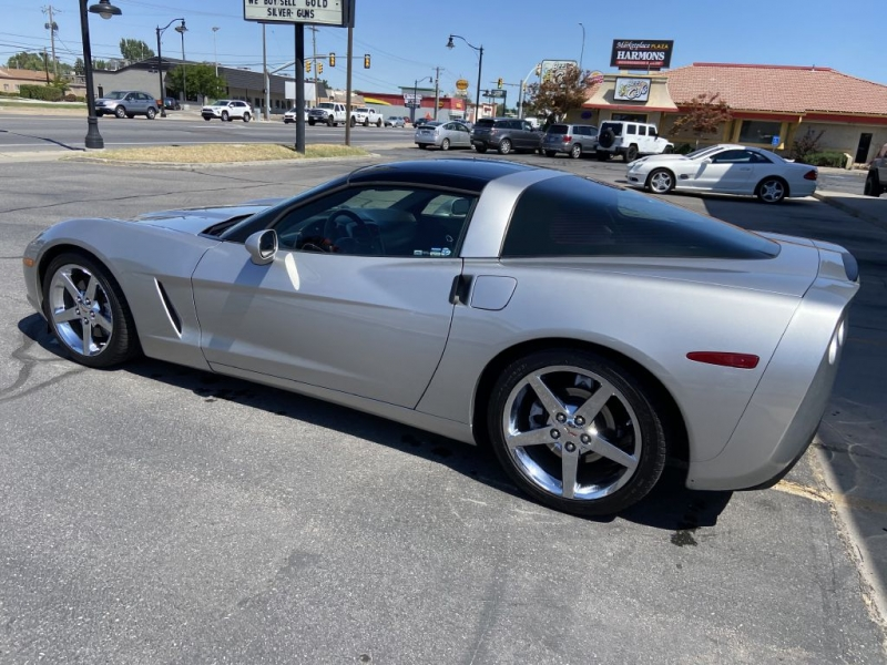CHEVROLET CORVETTE 2005 price $17,100