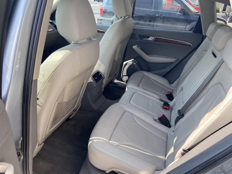AUDI Q5 2009 price $7,995