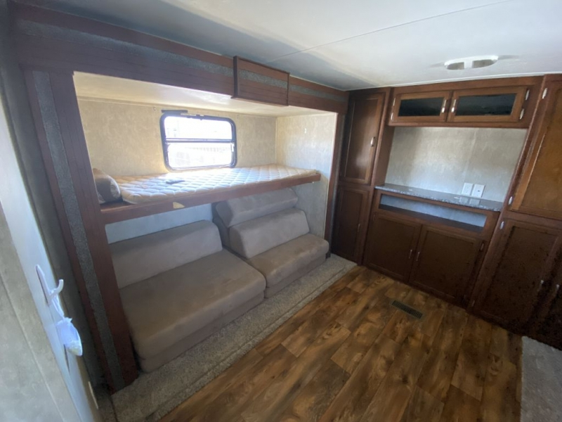 PASSPORT 3290 BUNK HOUSE 2015 price $19,250