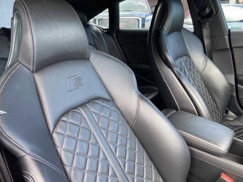 AUDI S5 2018 price $36,500
