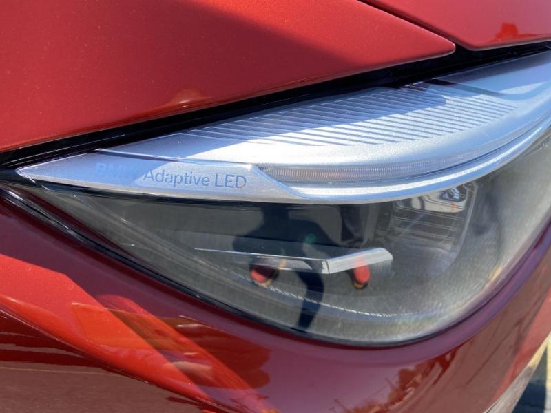 BMW M3 2018 price $52,450