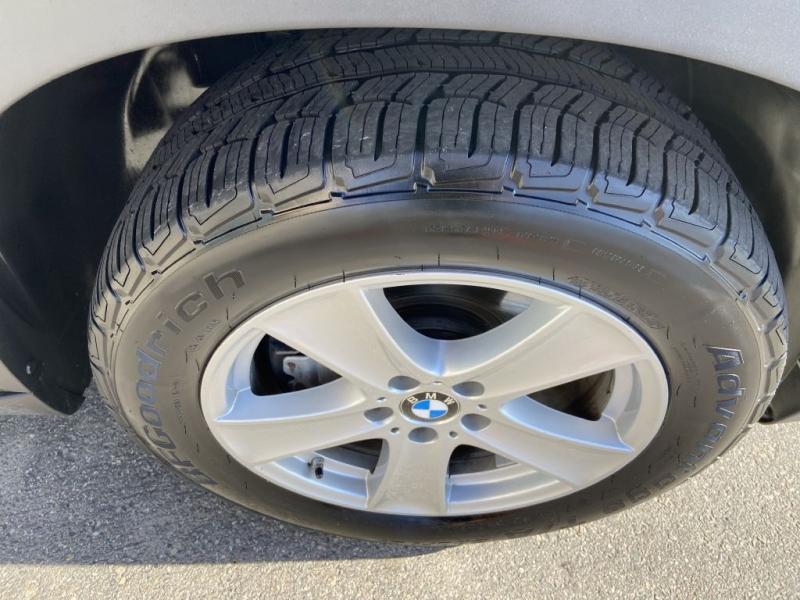 BMW X5 2012 price $16,500