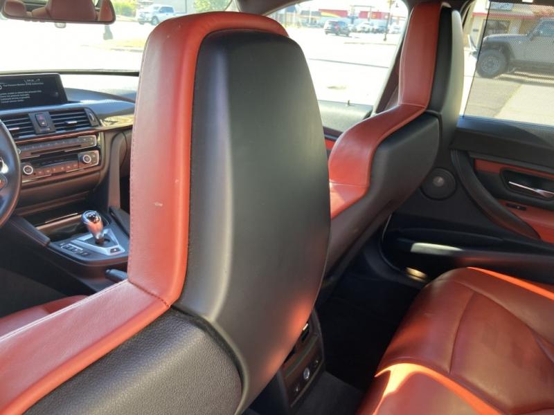 BMW M3 2015 price $38,850