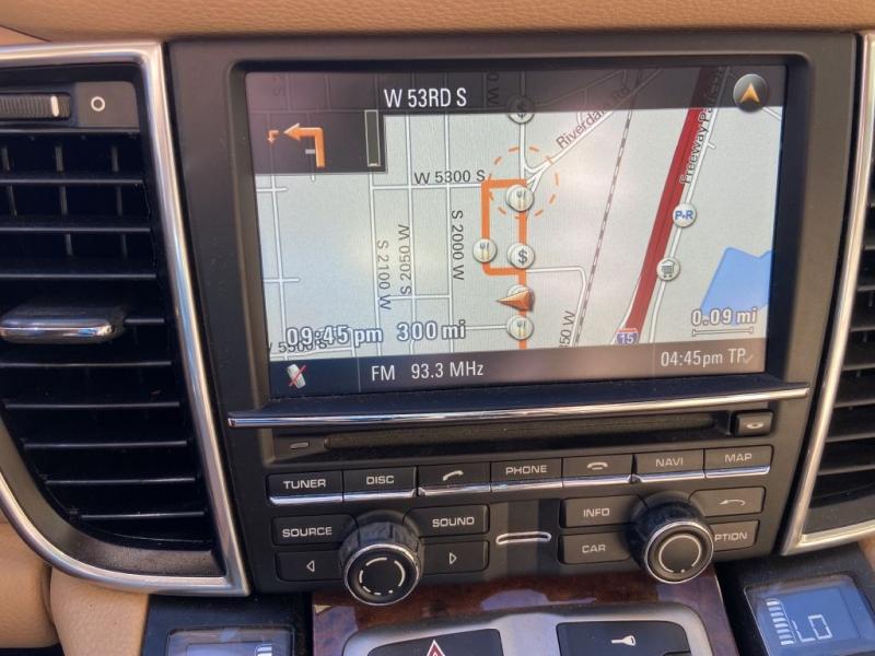 PORSCHE PANAMERA 2012 price $31,250