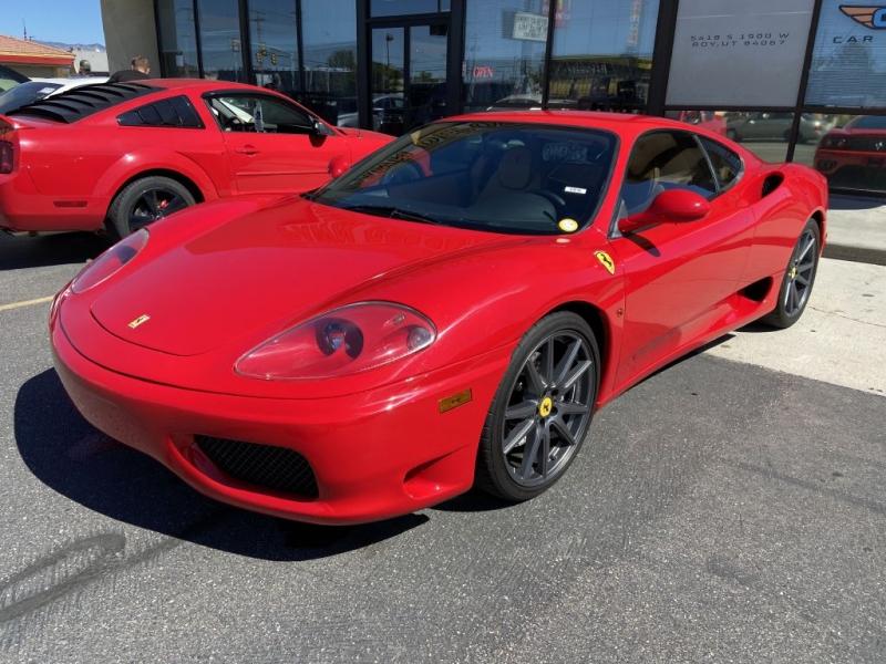 FERRARI 360 2000 price $69,995