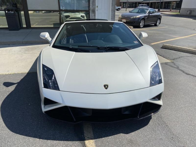 LAMBORGHINI GALLARDO 2013 price $128,500
