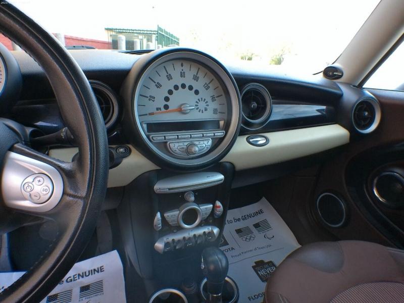 MINI Cooper Clubman 2010 price $6,500