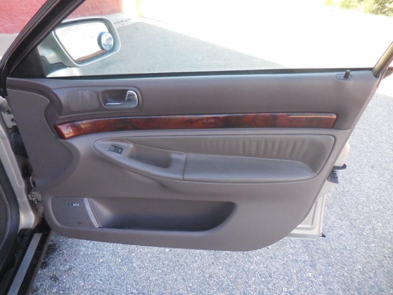 Audi A4 2001 price $5,350