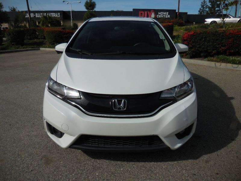 Honda Fit 2016 price $10,895