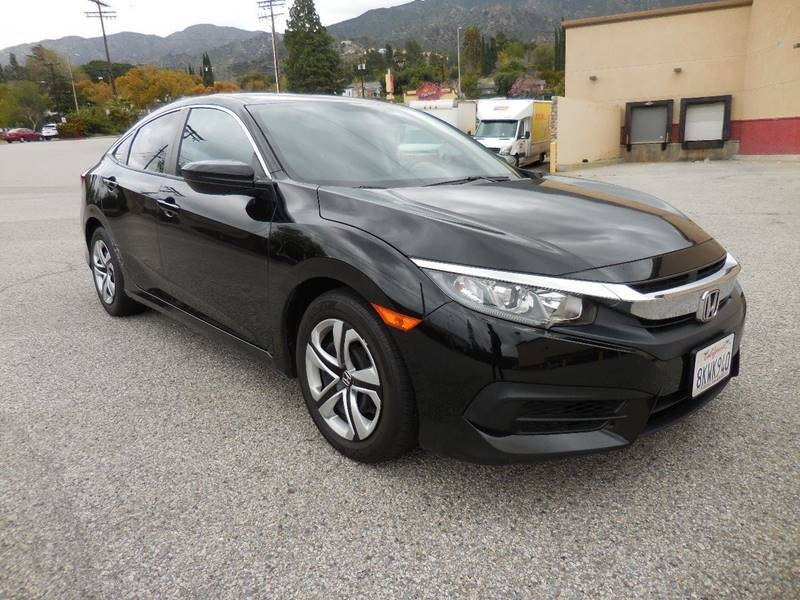 Honda Civic 2018 price $15,200
