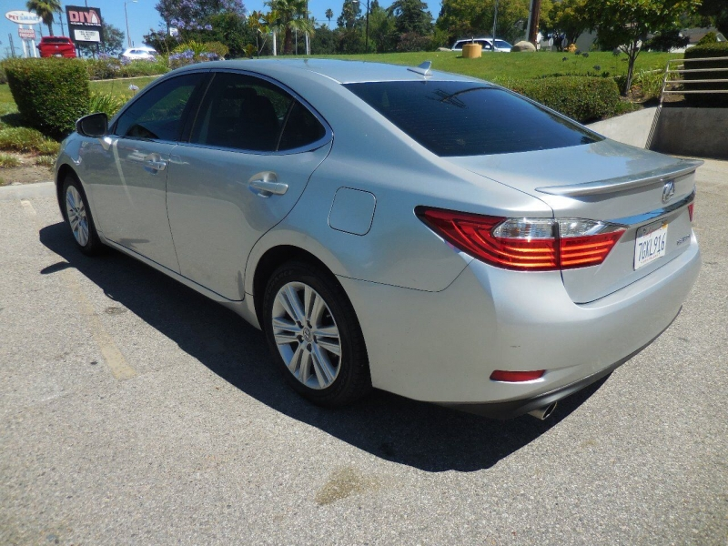 Lexus ES 350 2014 price $15,250