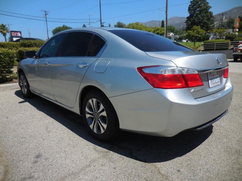 Honda Accord 2015 price $14,750