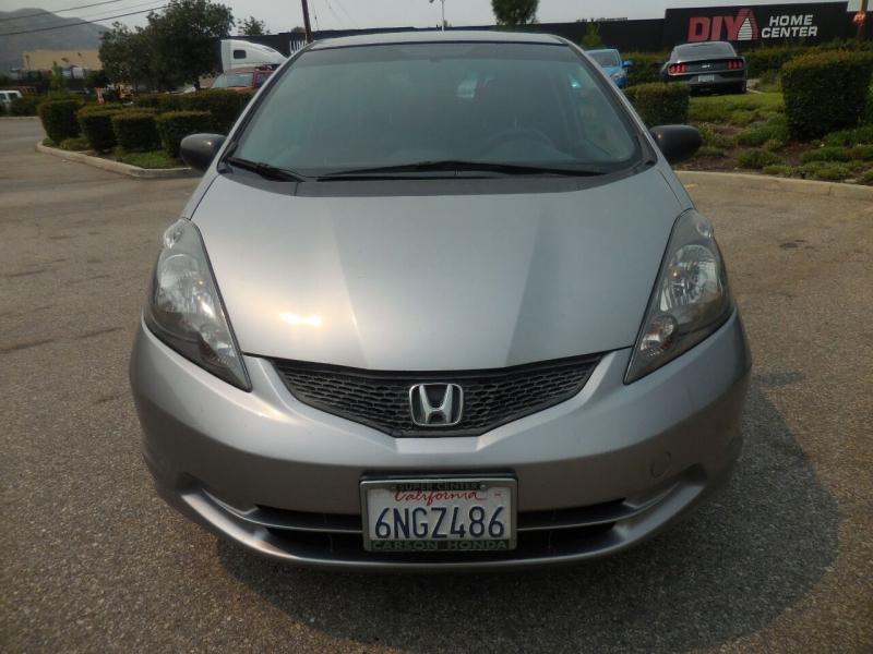 Honda Fit 2010 price $4,995