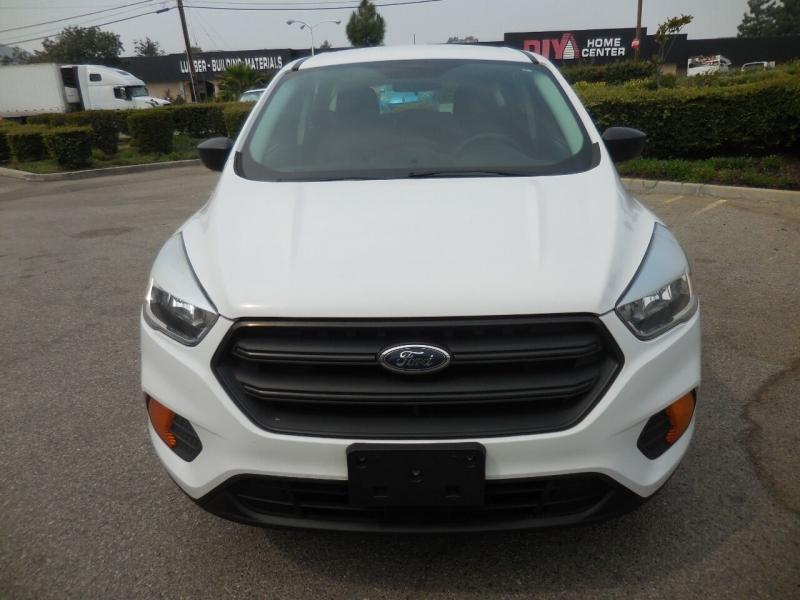 Ford Escape 2017 price $9,250