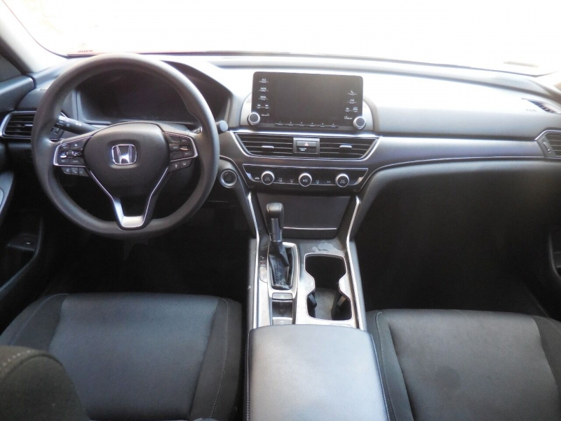 Honda Accord 2018 price $17,950