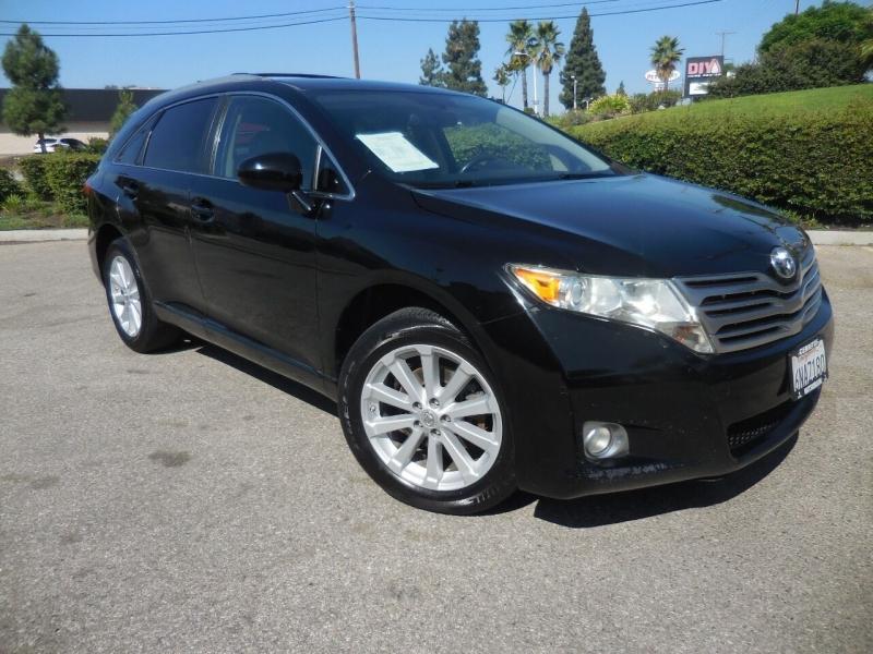 Toyota Venza 2011 price $9,850