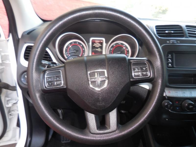 Dodge Journey 2015 price $11,250