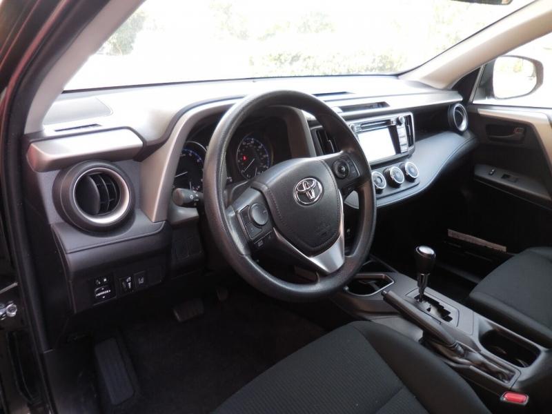Toyota RAV4 2018 price $20,250