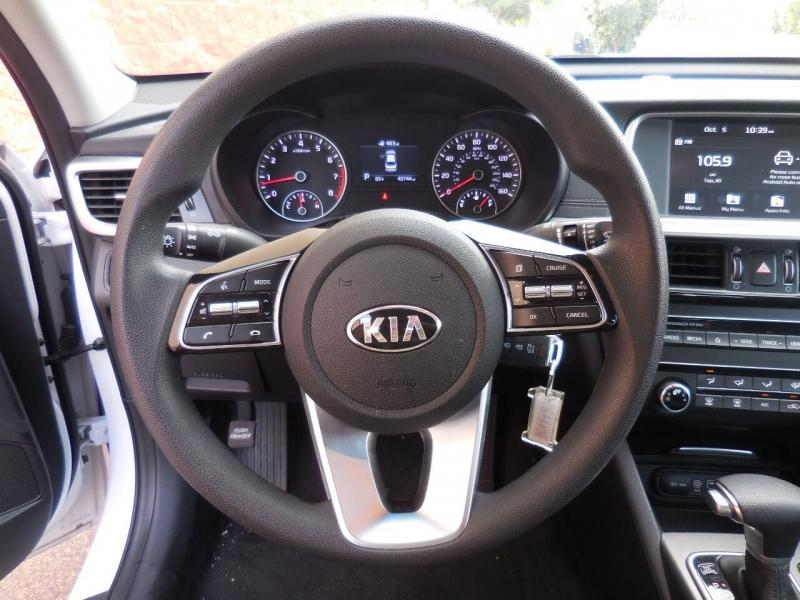 Kia Optima 2019 price $14,995