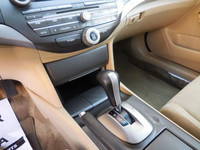 Honda Accord 2011 price $6,750