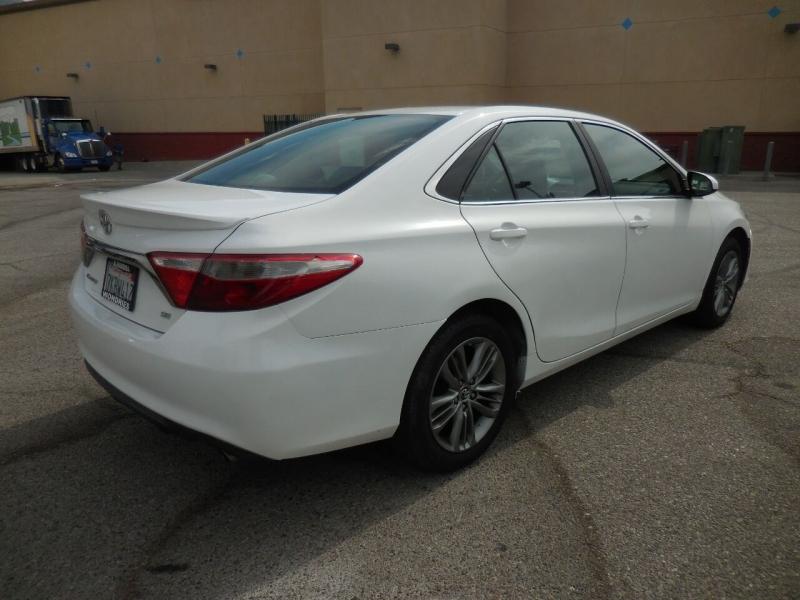 Toyota Camry 2015 price $10,350