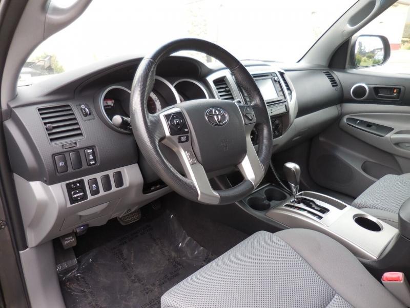 Toyota Tacoma 2014 price $22,500
