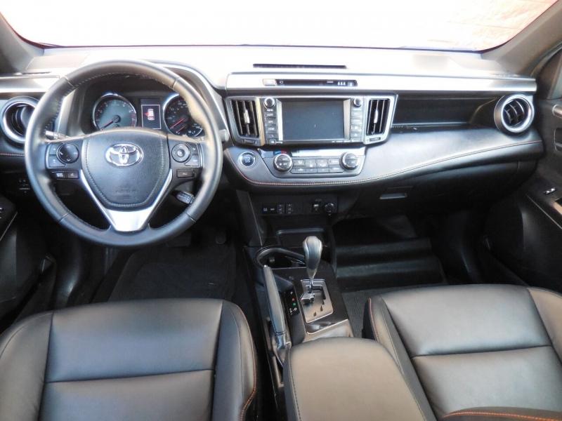 Toyota RAV4 2017 price $17,800