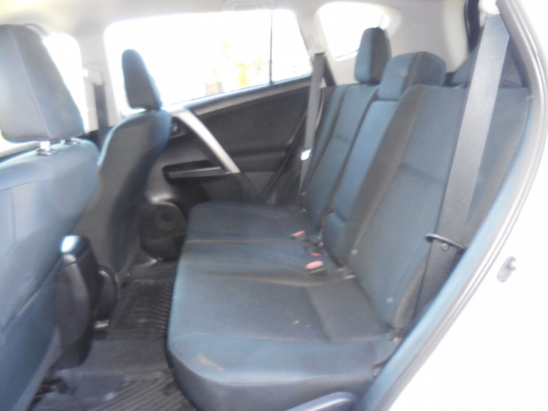 Toyota RAV4 2016 price $17,250