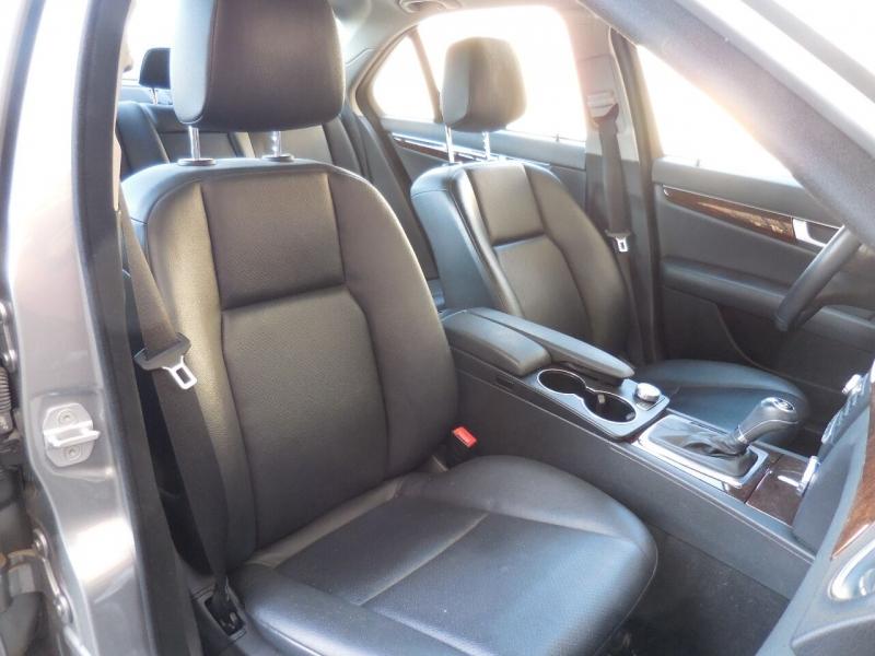 Mercedes-Benz C-Class 2013 price $11,750