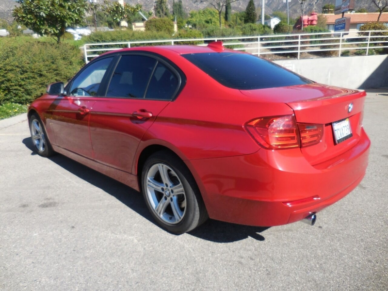 BMW 3 Series 2014 price $11,995