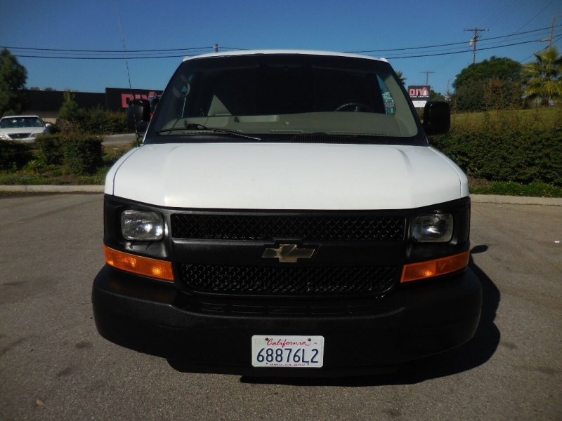 Chevrolet Express Cargo 2014 price $13,995