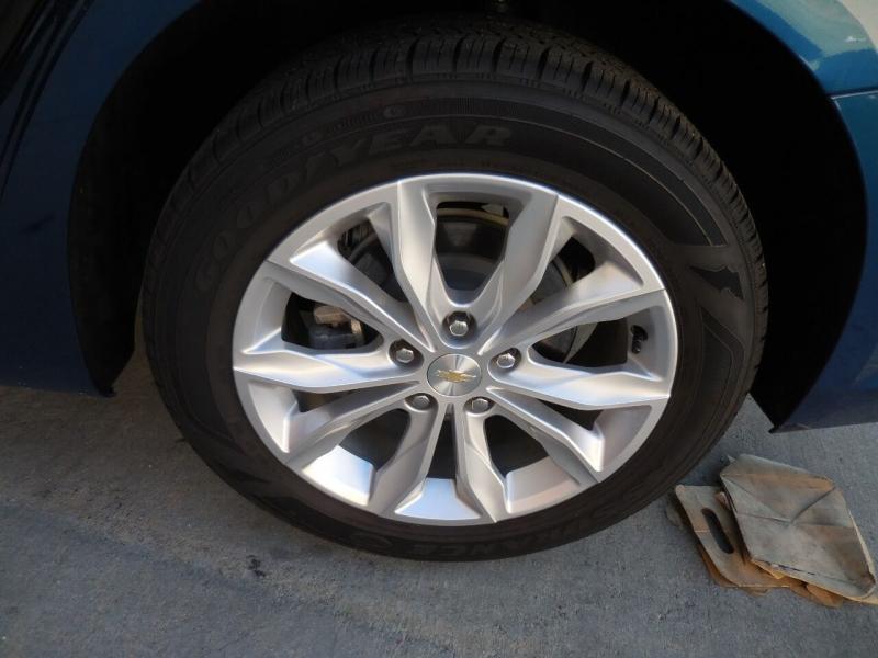 Chevrolet Malibu 2019 price $14,350