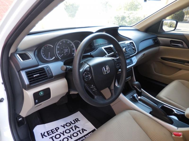 Honda Accord 2014 price $9,450