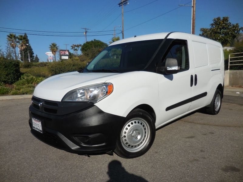 RAM ProMaster City Cargo 2016 price $12,650