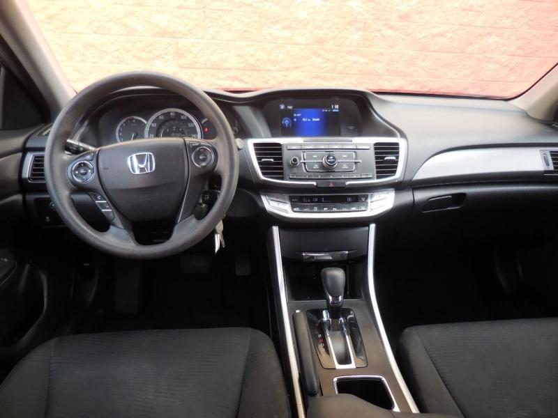 Honda Accord 2014 price $10,895