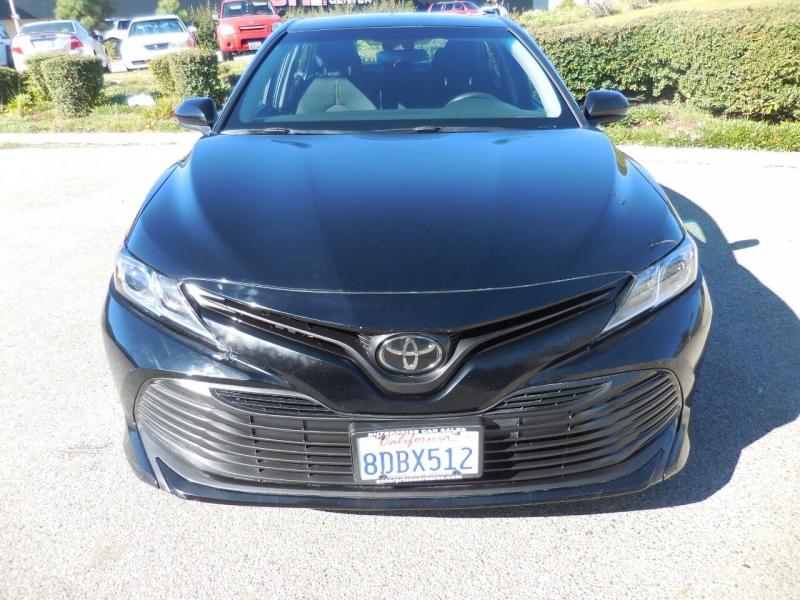 Toyota Camry 2018 price $15,995