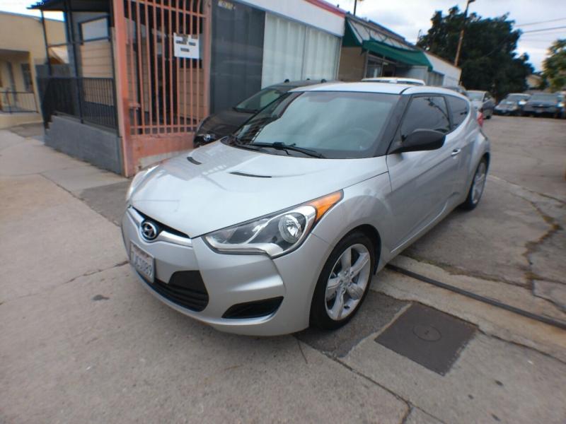 Hyundai Veloster 2015 price $7,350