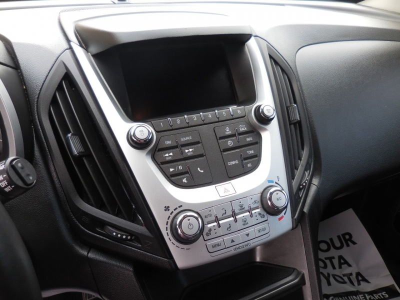 Chevrolet Equinox 2017 price $10,350