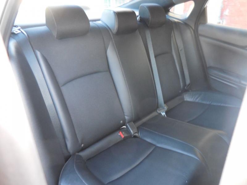 Honda Civic 2020 price $21,250
