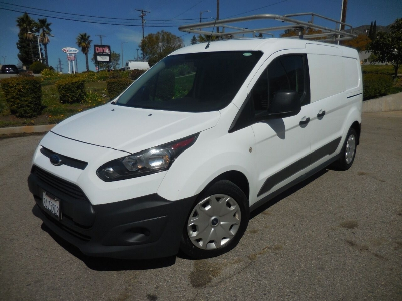 Ford Transit Connect Cargo 2016 price $13,950