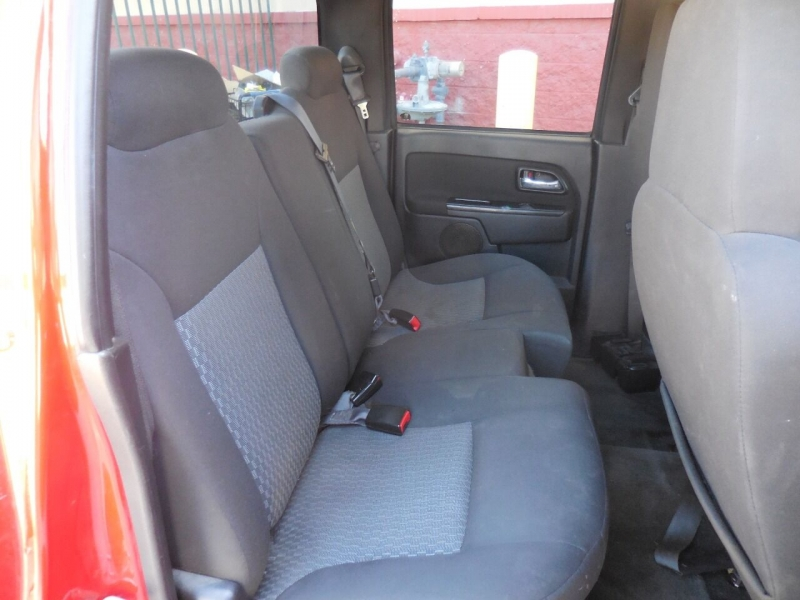GMC Canyon 2012 price $11,995