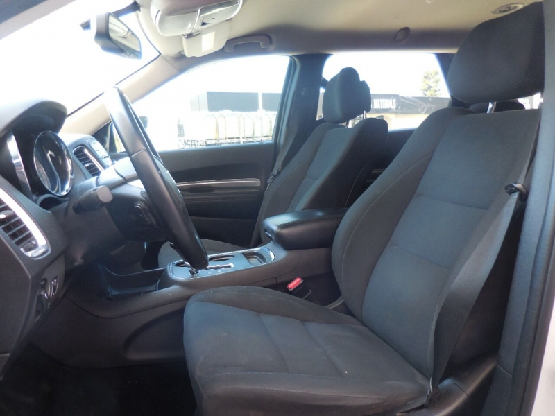 Dodge Durango 2013 price $10,250